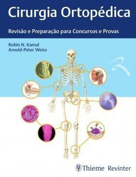 Livro Cirurgia Ortopédica Revinter