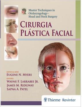 Livro Cirurgia Plástica Facial