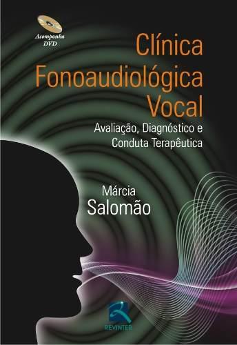 Clínica Fonoaudiológica Vocal
