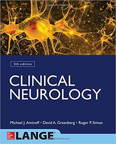 Clinical Neurology 9ª Ed