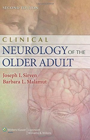 Livro Clinical Neurology Of The Older Adult