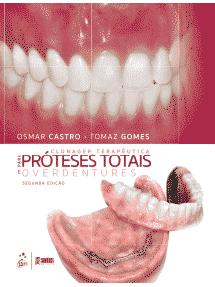 Livro Clonagem Terapêutica para Próteses Totais e Overdentures