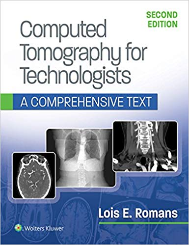 Livro Computed Tomography for Technologists