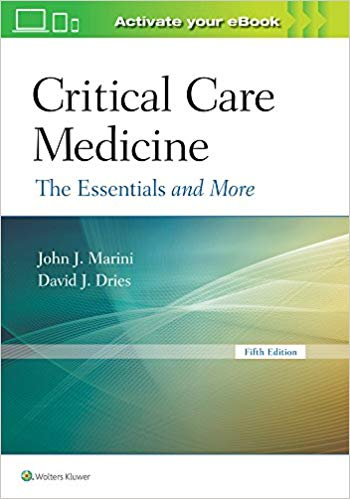 Livro Critical Care Medicine: The Essentials and More