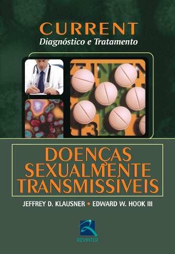 Livro Current - Doenças Sexualmente Transmissíveis