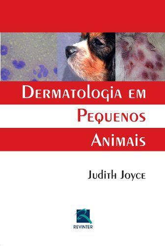 Livro Dermatologia Em Pequenos Animais