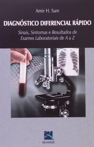 Livro Diagnóstico Diferencial Rápido