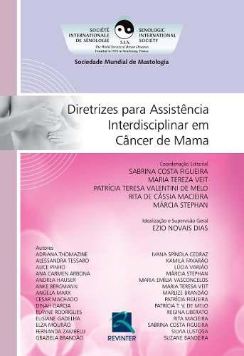Diretrizes Para Assistência Interdisciplinar Em Câncer De Ma