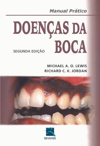 Livro Doenças Da Boca