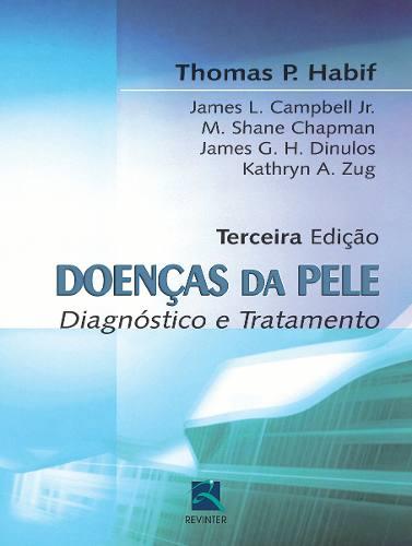 Livro Doenças Da Pele
