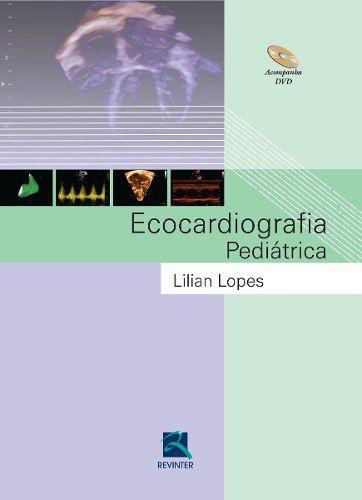 Livro Ecocardiografia Pediátrica