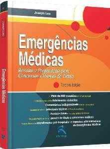 Emergências Médicas Revisão E Prep Para Conc E Provas