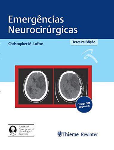 Emergências Neurocirúrgicas 3ª 2019