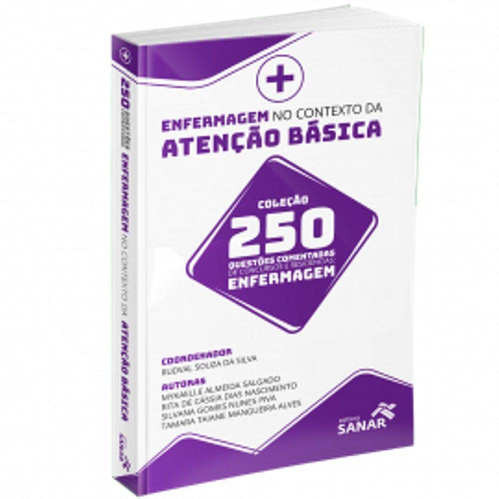 Livro Enfermagem no Contexto da Atenção Basica