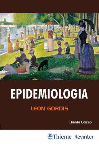 Livro Epidemiologia