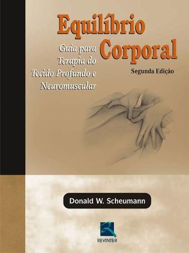 Livro Equilíbrio Corporal