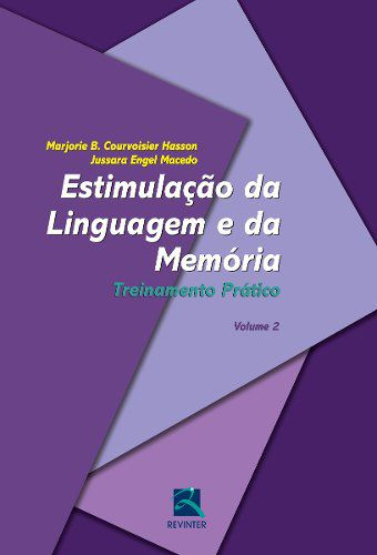 Estimulação Da Linguagem E Da Memoria - Vol. 2