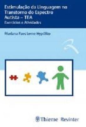 Livro Estimulação Da Linguagem No Transtorno Do Espectro Autista