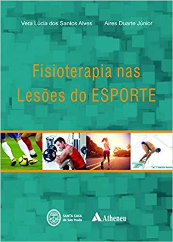 Livro Fisioterapia nas Lesões do Esporte