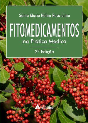 Livro Fitomedicamentos na Prática Médica
