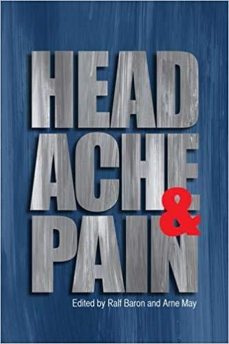 Livro Headache and Pain