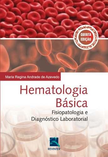 Livro Hematologia Básica