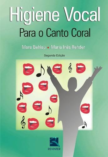 Livro Higiene Vocal