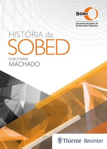 Livro História Da Sobed
