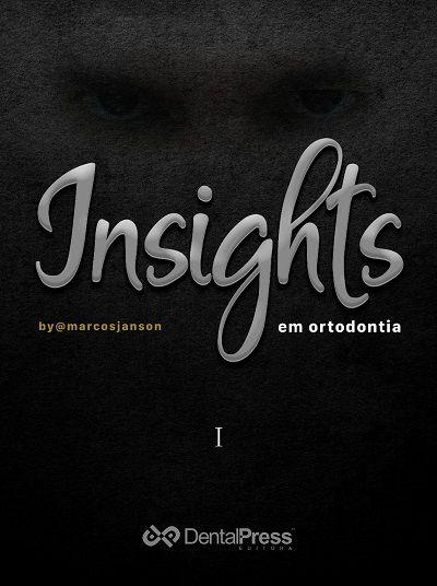 Livro Insights Em Ortodontia