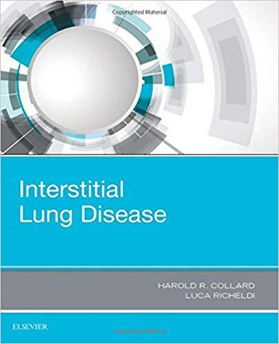 Livro Interstitial Lung Disease, 1ª ed