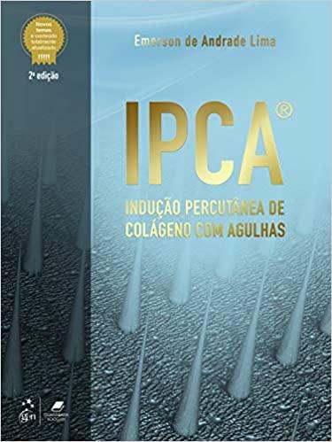IPCA Indução Percutânea de Colágeno com Agulhas
