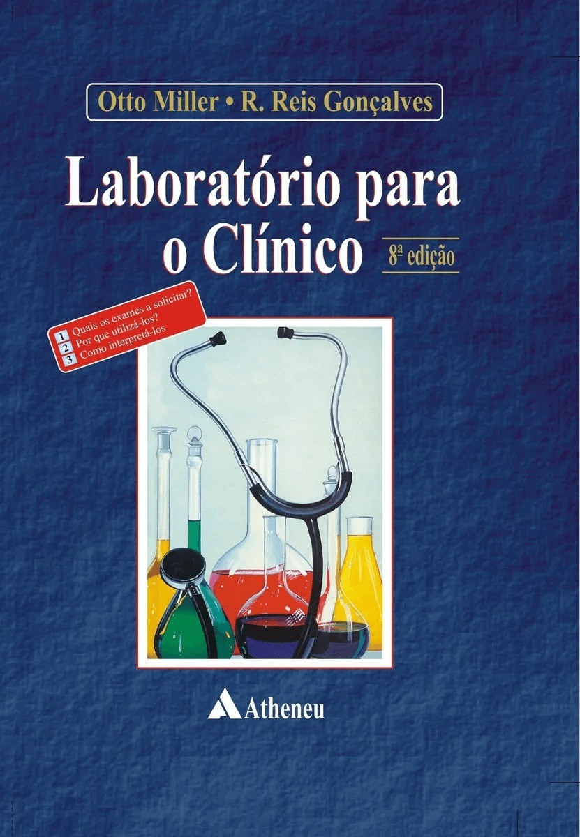 Laboratório Para O Clínico
