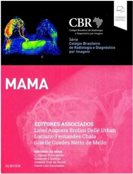 Mama Cbr