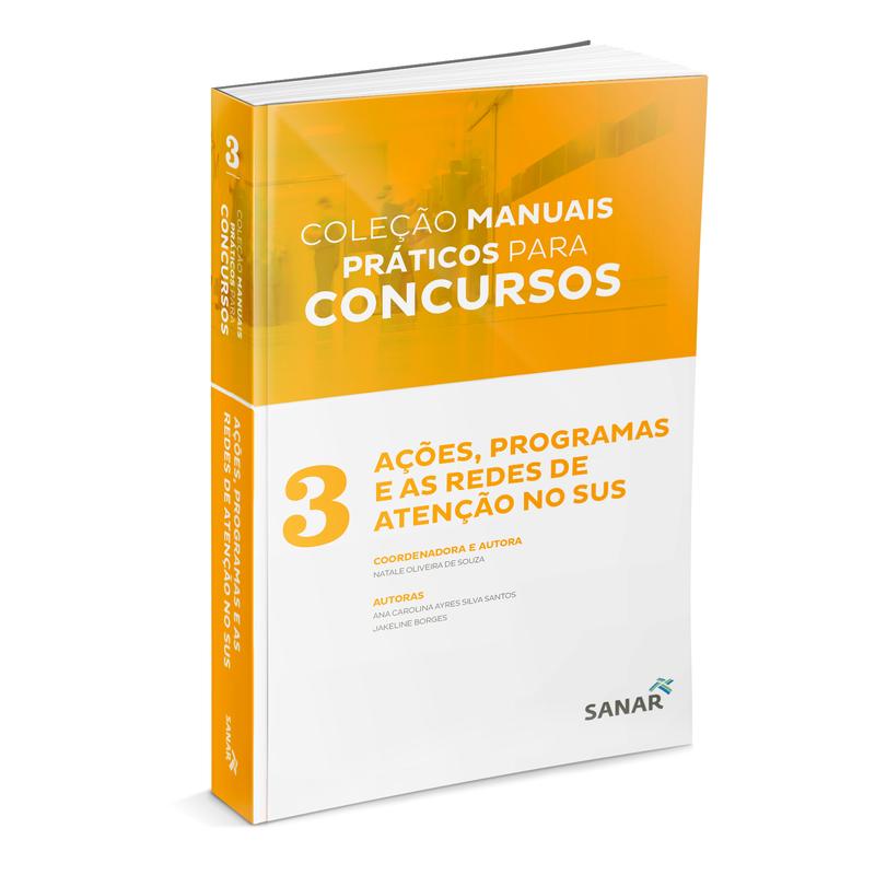 Manuais Práticos Para Concurso: Ações, Programas E As Redes