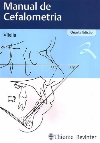 Manual De Cefalometria 4 º Edição