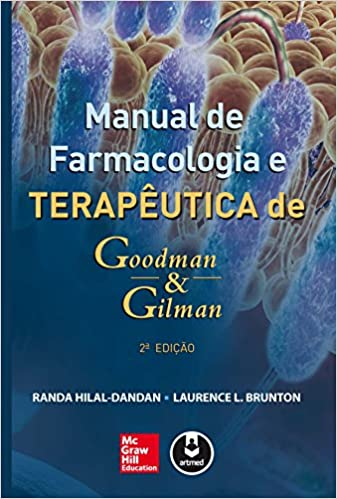 Manual de Farmacologia e Terapêutica, 2ª Edição