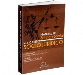 Manual De Serviço Social No Campo Sociojurídico