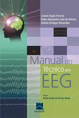 Livro Manual Do Técnico Em Eeg