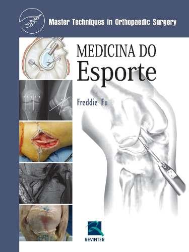 Livro Medicina Do Esporte