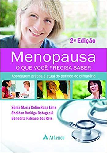 Livro Menopausa: o que Você Precisa Saber