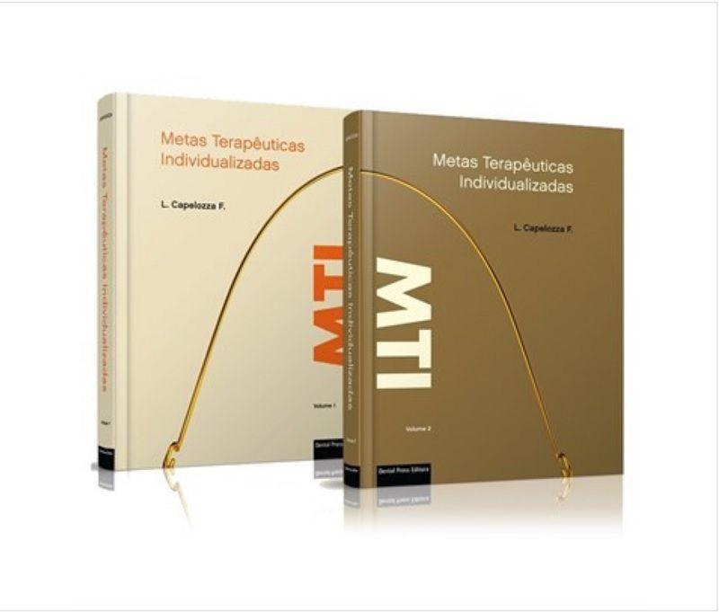 Livro Metas Terapêuticas Individualizadas