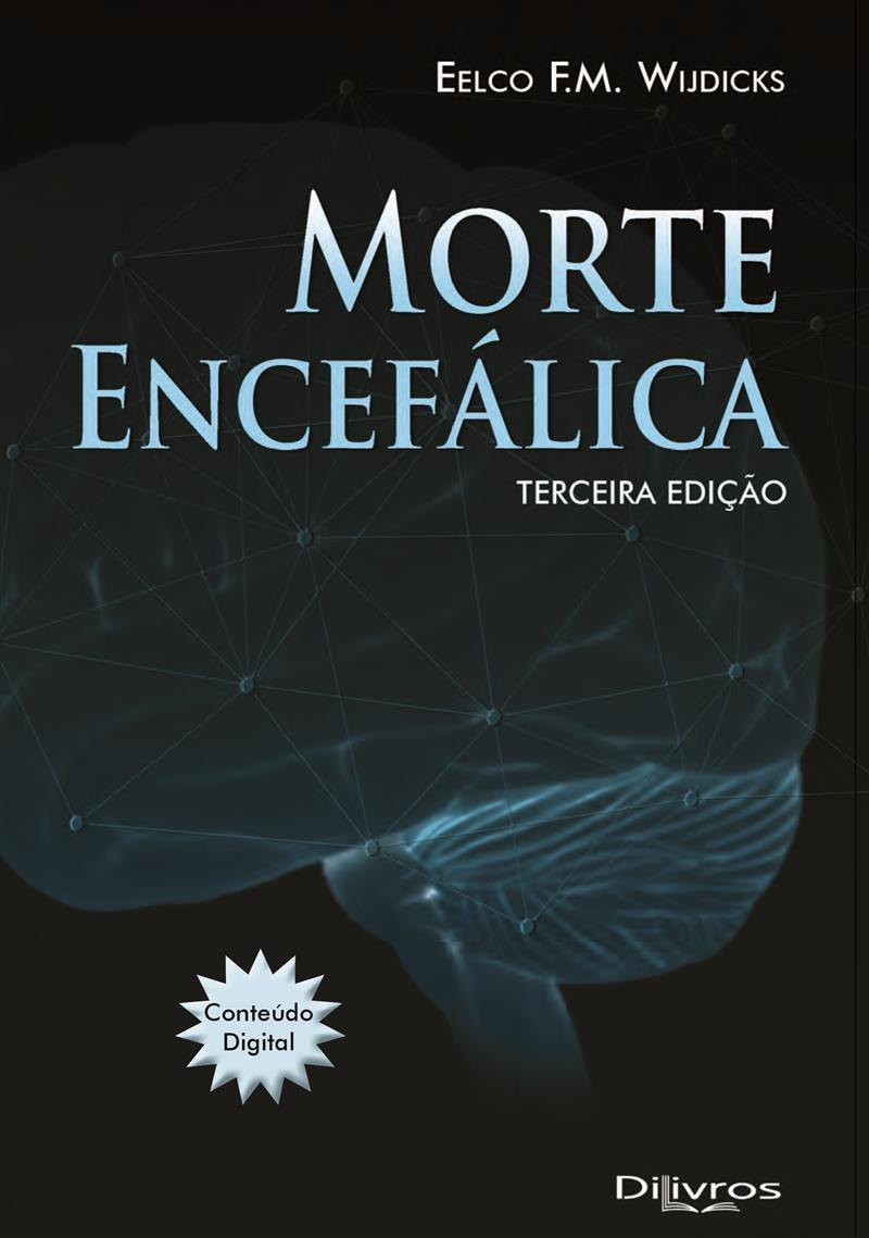 Morte Encefálica, Eelco F M Wijdicks