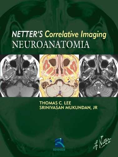 Livro Netter's Correlative Imaging - Neuroanatomia