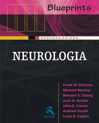 Livro Neurologia
