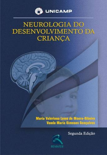 Livro Neurologia Do Desenvolvimento Da Criança
