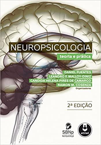 Livro Neuropsicologia Teoria e Prática, 2ª Edição 2013