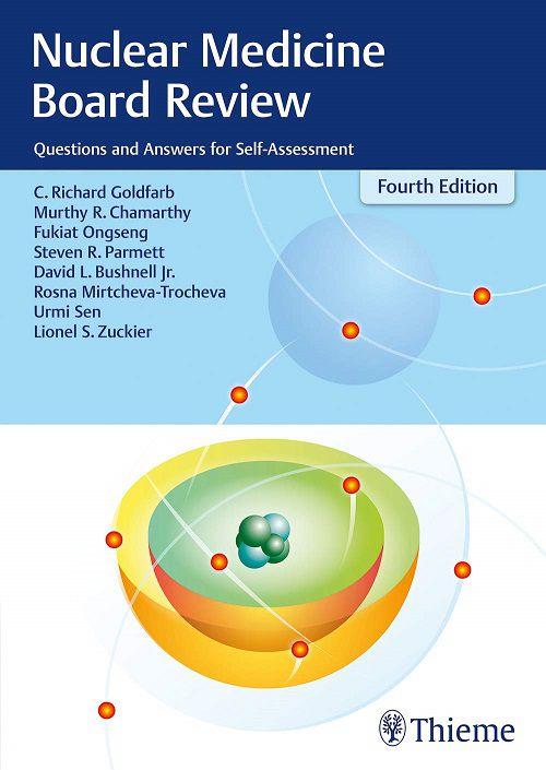 Livro Nuclear Medicine Board Review