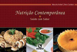 Nutrição Contemporânea - Saúde Com Sabor