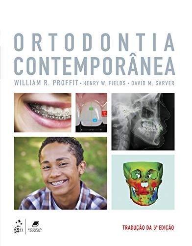 Livro Ortodontia Contemporânea, 5ª Edição