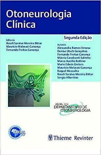 Otoneurologia Clínica